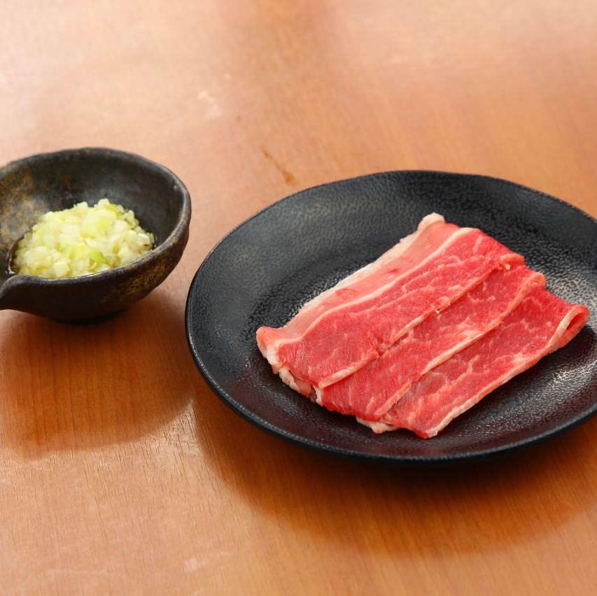 博多にあるカルビが美味しい【焼肉食べ放題 カルビ市場 博多駅筑紫口店】