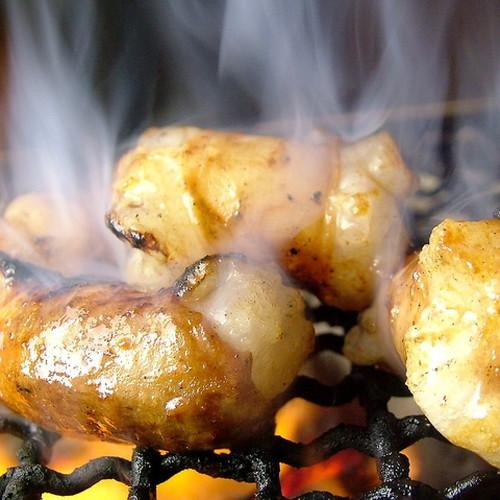 博多にあるお肉が充実した焼肉店【焼肉食べ放題 カルビ市場 博多駅筑紫口店】